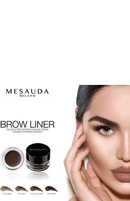 MESAUDA Brow Liner