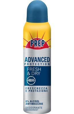 PREP Deo Fresh & Dry