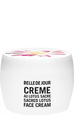KenzoKi Belle de Jour Sacred Lotus Face Cream