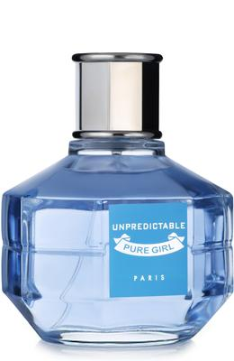 Geparlys Unpredictable Pure Girl
