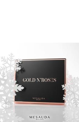 MESAUDA Gold n'Roses