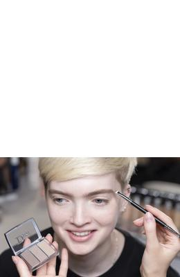 Dior Backstage Double Ended Brow Brush №25