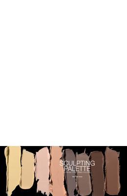 MESAUDA 8 Cream Countouring Colours