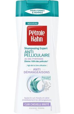 Eugene Perma Shampoing Antipellicullaire Anti-Demangeaisons