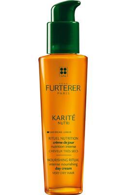 Rene Furterer Karite Nutri Intense Nourishing Day Cream