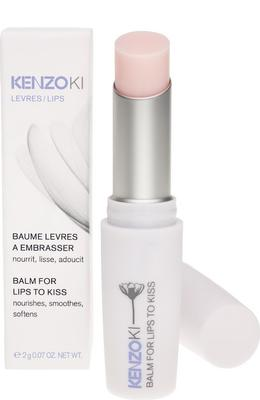 KenzoKi Balm for Lips to Kiss