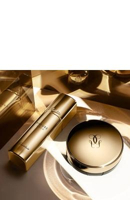 Guerlain Parure Gold Radiance Foundation SPF30