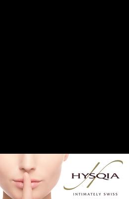 Hysqia Silk Touch Intimate Treatment