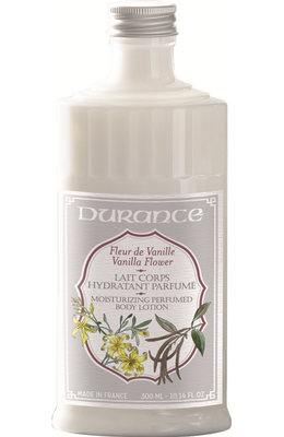 Durance Moisturizing Perfumed Body Lotion
