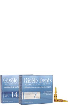 Gisele Denis Firming and Antioxidant Effect DNA Protect