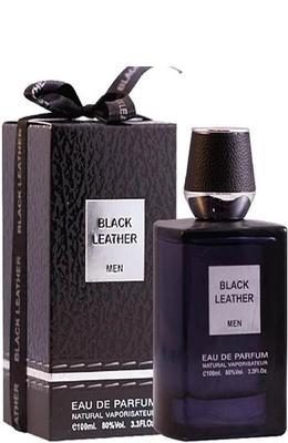 Fragrance World Black Leather