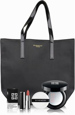 Givenchy Teint Couture Cushion SPF 10 Set
