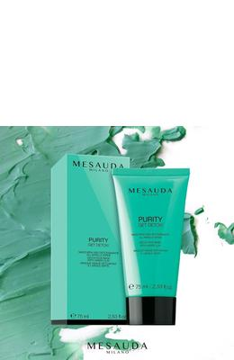 MESAUDA Purity Get Detox!