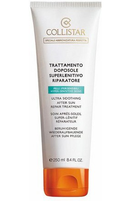 Collistar Ultra Soothing After Sun Repair Treatment