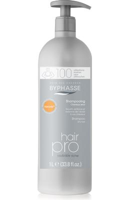 Byphasse Hair Pro Shampoo Nutritiv Riche Dry Hair