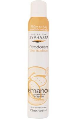 Byphasse Deodorant Spray Almond