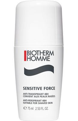Biotherm Sensitive Force Anti-Perspirant 48H