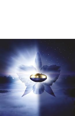 Guerlain Orchidee Imperiale The Eye & Lip Contour Cream