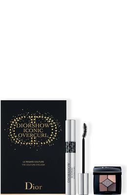 Dior Diorshow Iconic Overcurl Mascara Holiday Set