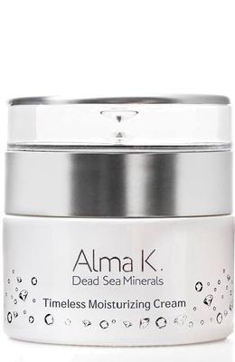 Alma K Diamond Collection Timeless Moisturizing Cream