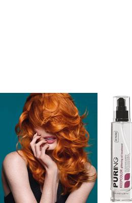 Maxima PURING Keepcolor Glittering Oil Treatment