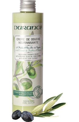 Durance Nourishing Shower Cream