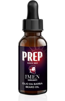 PREP For Men Beard Oil