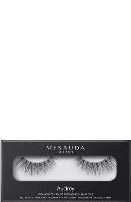 MESAUDA False Eyelashes