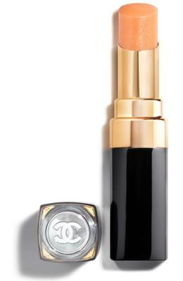 CHANEL Rouge Coco Flash Top Coat