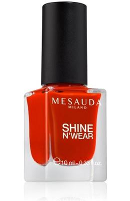 MESAUDA Shine N'Wear