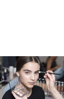 Dior Backstage Large Eyeshadow Blending Brush №23