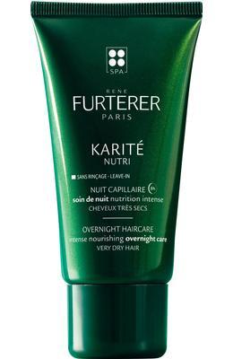 Rene Furterer Karite Nutri Overnight Haircare