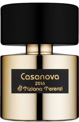 Tiziana Terenzi Casanova