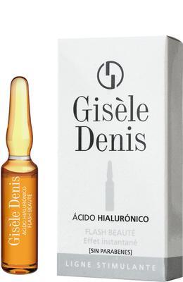 Gisele Denis Flash Beauty Acido hyaluronico
