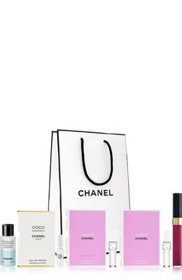CHANEL Rouge Coco Gloss Set