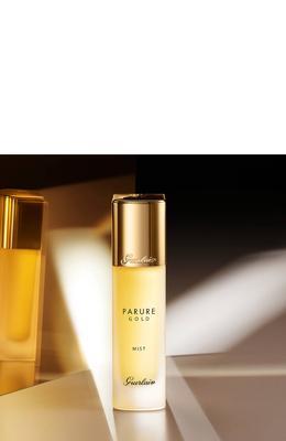 Guerlain Parure Gold Setting Mist