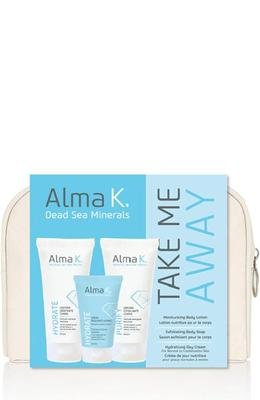 Alma K Take Me Away