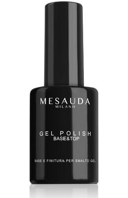MESAUDA Gel Polish Base & Top Coat