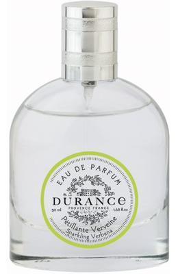 Durance Eau de Parfum Sparkling Verbena
