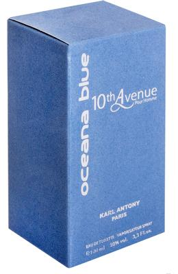 Karl Antony 10th Avenue Oceana Blue
