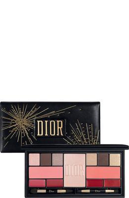 Dior Sparkling Couture Palette Colour & Shine Essentials