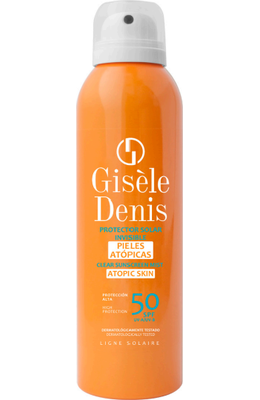 Gisele Denis Clear Sunscreen Mist Atopic Skin SPF 50