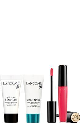 Lancome L'Absolu Gloss Cream Set