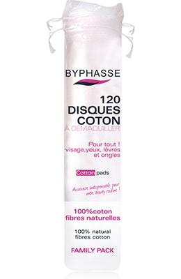 Byphasse Cotton Pads