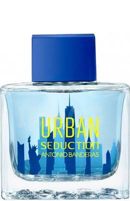 Antonio Banderas Urban Seduction Blue