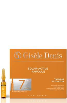 Gisele Denis Solar-Active Ampoule
