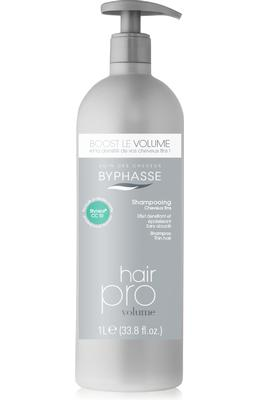 Byphasse Hair Pro Volume Shampoo Thin Hair