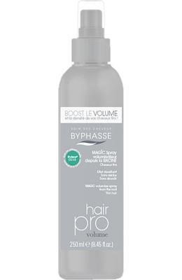 Byphasse Hair Pro Volume Magic Volumizer Spray