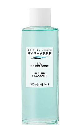 Byphasse Body Water Relaxing Pleasure