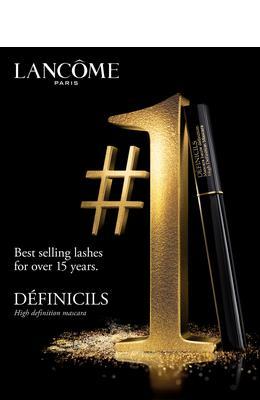 Lancome Definicils